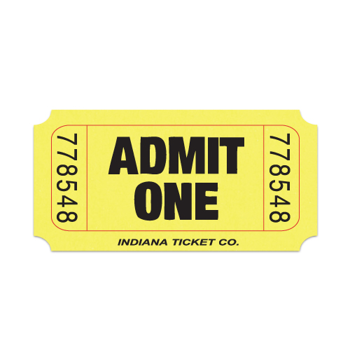 Roll-Tickets-Admit-One-Yellow