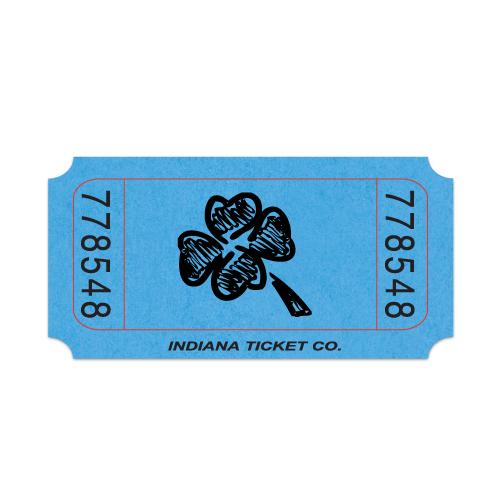 Roll-Tickets-Clover-Blue