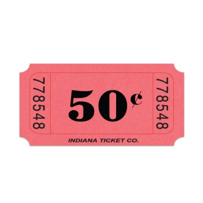 Roll-Tickets-Fifty-Cents-Pink