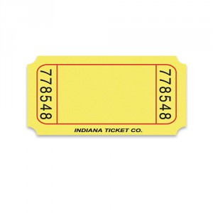 Indiana Ticket Company – Design / Quality / Security